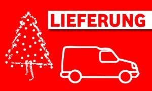 Weihnachtsbaum Köln Lieferung