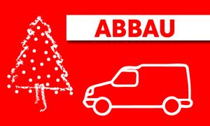 Weihnachtsbaum Köln Abbau